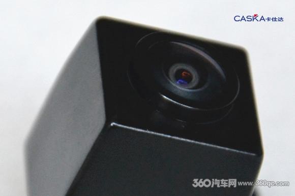 星光照路 今夜有荧 卡仕达·荧星光车载摄像头测