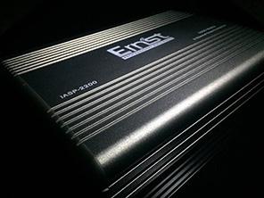 恩斯特iASP-2200