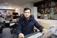 专访广州先歌兄弟潘永久:莫让行业再有下个麦景图离去