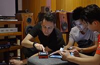 VIBE英国威极技术研发总监Francesco:探索中国汽车音乐新玩法