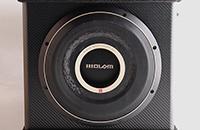 欧龙C-BOX十寸倒相管低音箱 低频干净量感足!