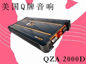 QZA 2000D