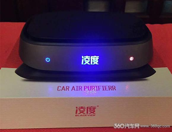 淘宝系行车记录仪销量NO.1 凌度在818发布另10款产品