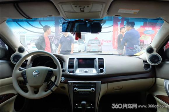 MECA中国汽车音响改装节东阳站 雷鸣汽车音响携战